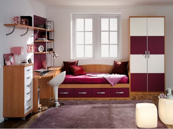 Muebles sousa dormitorios juveniles for Muebles bellerin dormitorios juveniles
