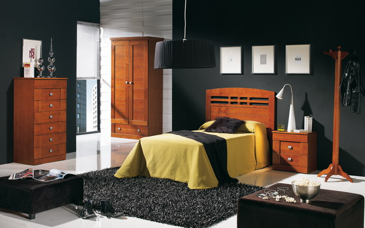 Muebles sousa dormitorios - Muebles jimenez viso catalogo ...